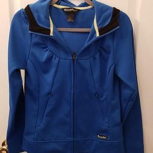 Moosejaw Lightweight  Hooded Jacket